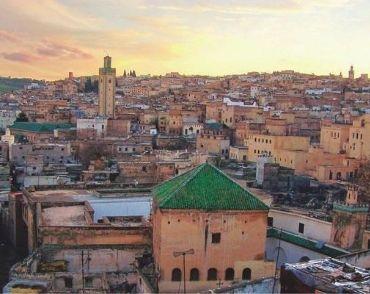2 day Fes to Marrakech Sahara tour