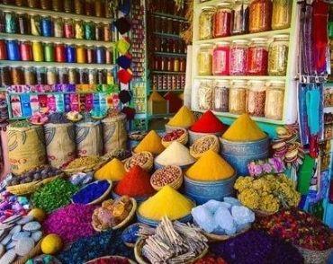 8 Days Desert Tour From Tangier
