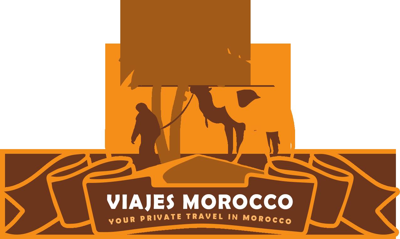 viajes morocco logo