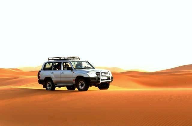 Deep Morocco Tours