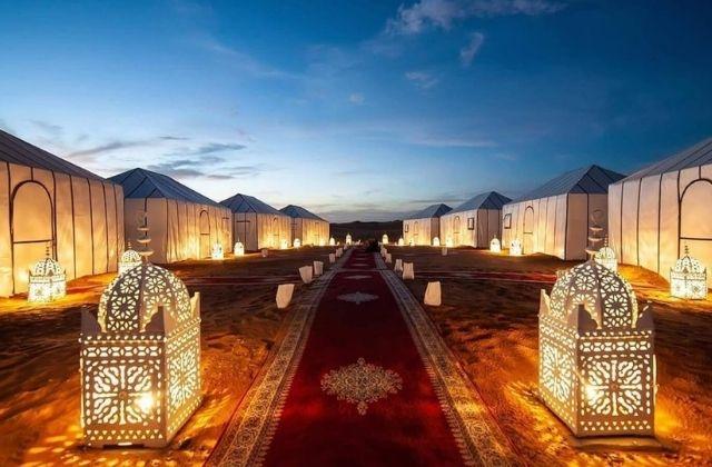 Luxury Morocco Tours