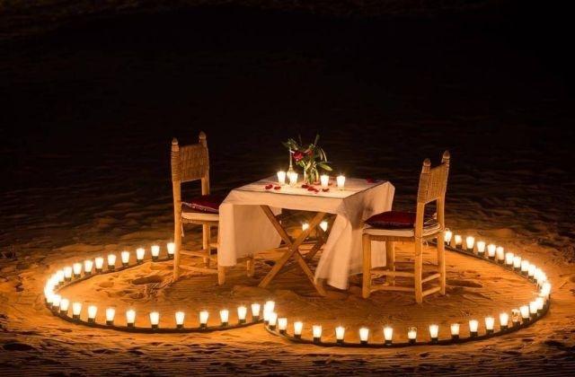 Morocco Honeymoon Packages